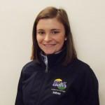 Sarah Robertson Agronomy Barham